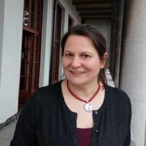 Ing. Kateřina  Hiebschová